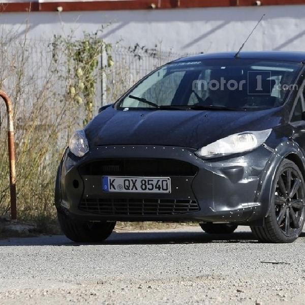 Ford Fiesta ST Paling Hot Bakal Meluncur Bulan Depan