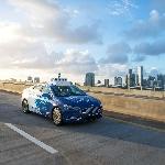 Ford Juga Tergiur dengan Layanan Mobil Otonom