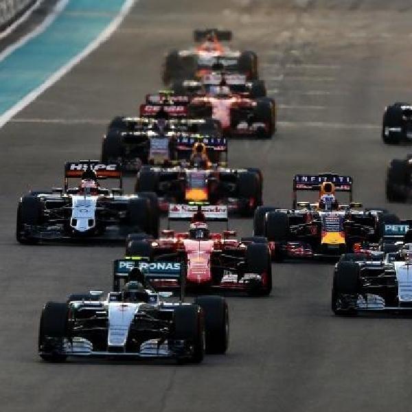 F1: Kalendar Balap F1 Berubah Pasca Kembalinya Perancis dan Jerman, ini Rilisnya