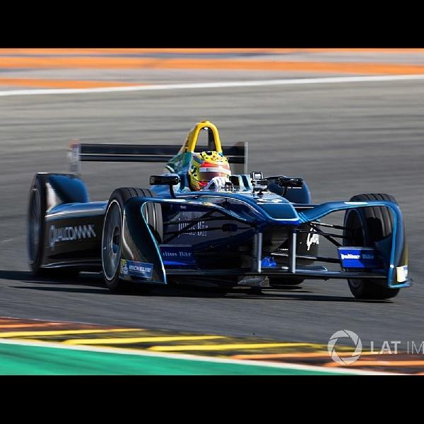 Rio Haryanto Ternyata Miliki Popularitas Tertinggi di Formula E
