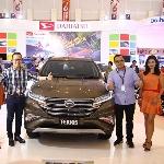 Daihatsu Festival Meriahkan Kota Jakarta dan Sekitarnya