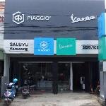Piaggio Indonesia Resmikan Dealer di Kawarang
