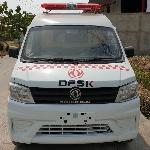 DFSK Rilis Kendaraan Medis di Indonesia