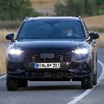 Tanpa Kamuflase, Inilah Wujud Generasi Terbaru Audi Q3