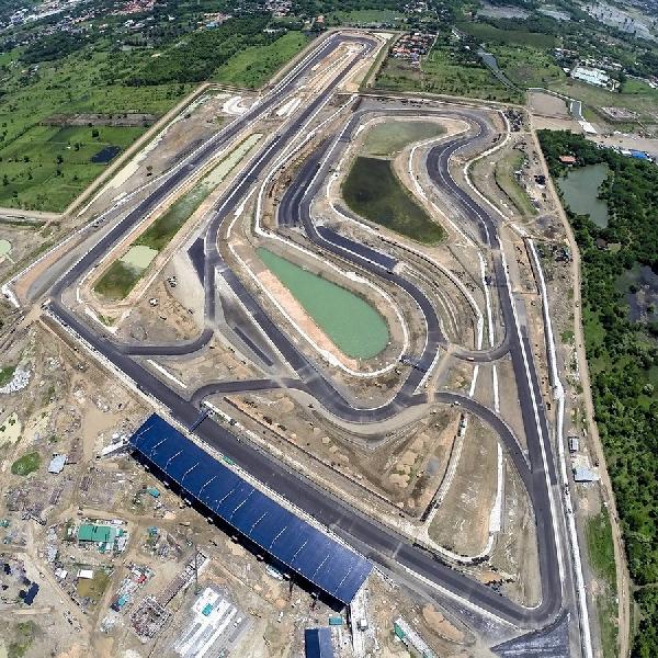 Thailand Jadi Tuan Rumah Grand Prix MotoGP