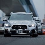 Nissan Mulai Ujicoba Kendaraan Tanpa Penumpang