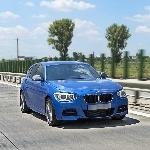 BMW 1 Series akan Adopsi Penggerak Depan