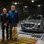 Jaguar Luncurkan Fitur Peringatan Untuk Tunanetra