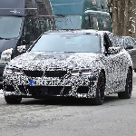 BMW 3 Series Terbaru Bakal Lahir di Paris