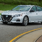 All-New 2019 Altima Akan Dilengkapi All-Wheel Drive di Kanada