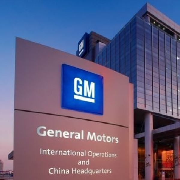 GM patenkan teknologi turbo terbaru