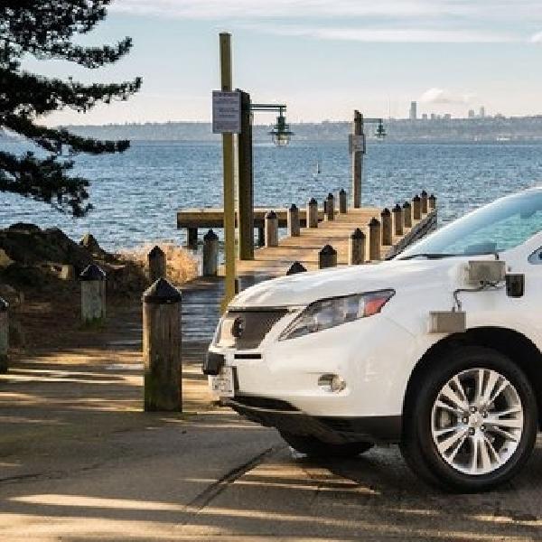 Google Akan Perluas Pengujian Mobil Otomon