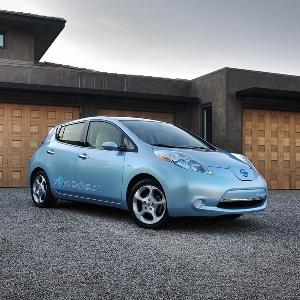 Mobil-Mobil Paling Ramah Lingkungan Tahun Ini