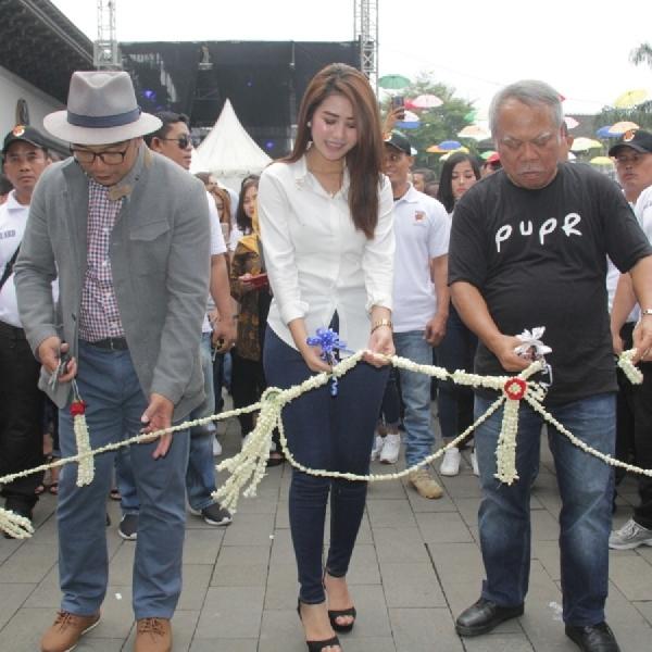 Jasa Marga Hadirkan Proyek Trans Jawa dan Japek II Elevated
