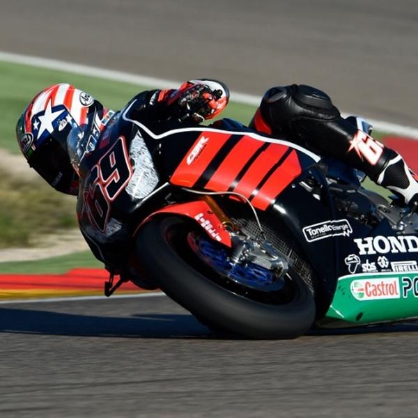 WSBK: Hayden Tercepat di Jerez