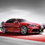 New Alfa Romeo GTV 2021 Kemungkinan Akan Diluncurkan dengan Tenaga Listrik