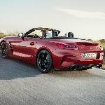 BMW Z4 M40i 2019 Telah Terungkap pada Debutnya di Monterey Car Week