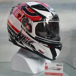 Helm NHK RX-9