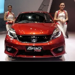 Wajah Baru Honda Brio Tambah Varian RS dan Transmisi CVT