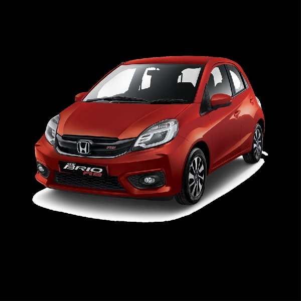 Honda Brio RS Adopsi Bridgestone Potenza RE030
