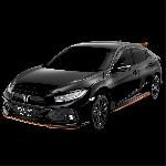 Ini alasan Honda Tidak Menawarkan Transmisi Manual Civic Hatchback Turbo di Tanah Air