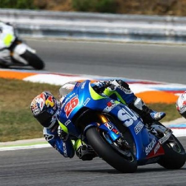 MotoGP: Honda Gantikan Pedrosa dengan Vinales?