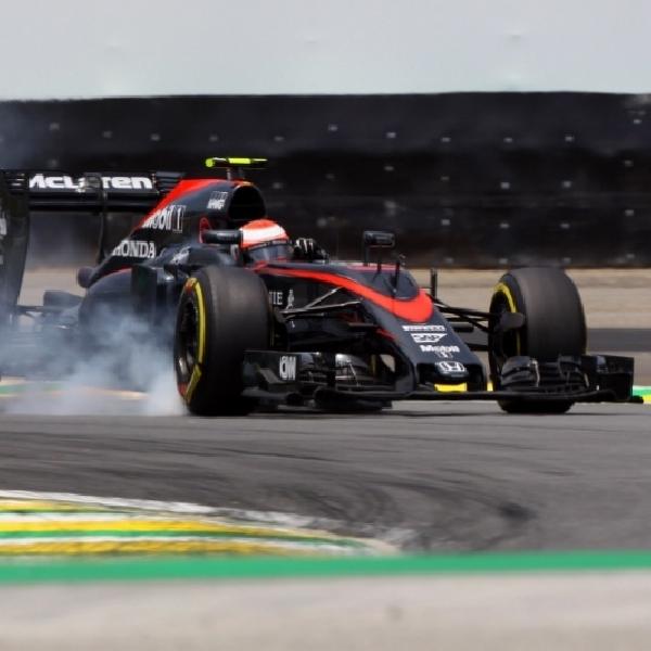 F1: Honda Klaim Semakin Klop dengan McLaren