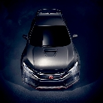 Honda Tegaskan Civic Type R Hanya Gunakan Transmisi Manual