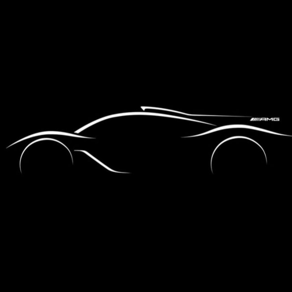 Usung Mesin F1, Hypercar terbaru Mercedes Punya Tenaga Buas