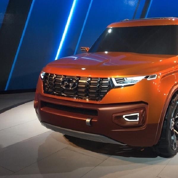Hyundai Kenalkan Crossover Carlino Penantang Ford EcoSport