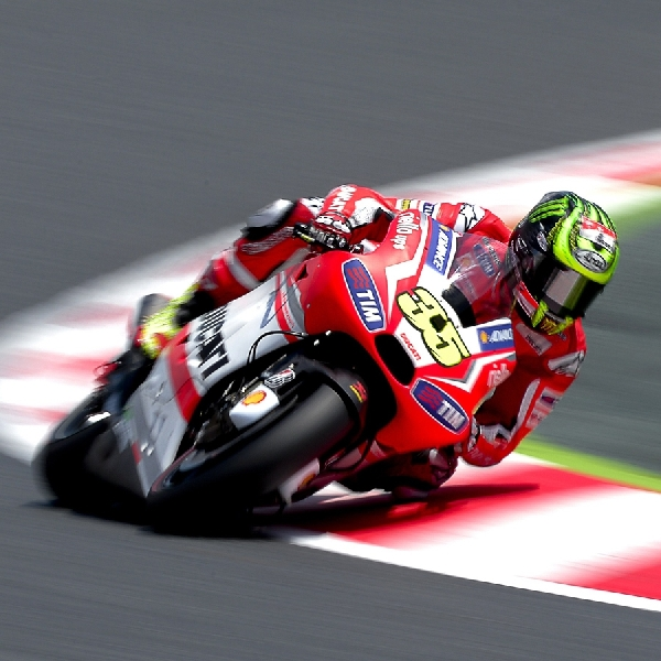 MotoGP: Iannone Berharap Dipertahankan Ducati