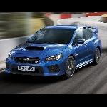 Subaru Ciptakan WRX STI Terakhir