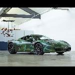 Ferrari 458 Italia Berbaju Militer Telah Laku Dijual, Berapa Harganya?