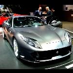 Tampil Perdana di Australia - Ini Model Ferrari Terkuat dan Tercepat di Kelasnya