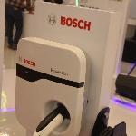 Bosch Bawa Komponen Kendaraan dan Beragam Teknologi di GIIAS 2018