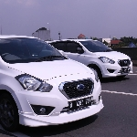 Pertamina Ajak Komunitas Nissan dan Datsun Gunakan Produk Berkualitas