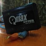 QMAX Tawarkan Stabilizer Penambah Torsi dan Aselerasi
