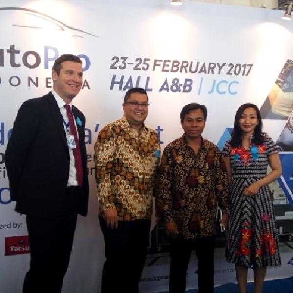 AutoPro Indonesia 2017 Pertemukan Modifikator, Aftermarket dan Tuner