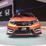 Honda Small RS Concept, Si Kecil yang Kekar