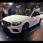 Mercedes-Benz Siap Ramaikan Pasar Plugin Hybrid Lewat E 350 e
