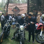 "Shell Advance Dukung ""Distinguished Gentleman's Ride 2018"""