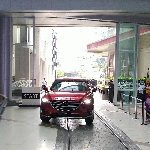 Mazda Resmikan Dealer Baru di Batam