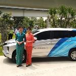 Ini Alasan Garuda Indonesia  Pilih Xpander
