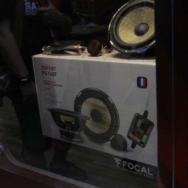 Cara Focal Audio Tarik Pengunjung IIMS 2016