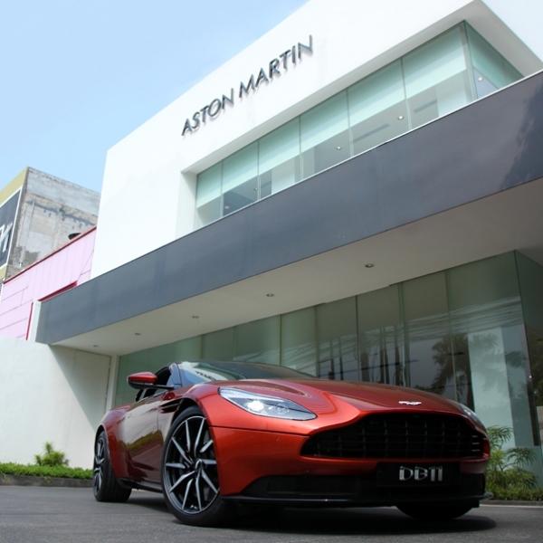 Aston Martin Berikan Program Kepemilikan Khusus