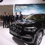BMW Perkenalkan All New BMW X3 dan Program Menarik untuk Pengunjung IIMS