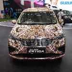 Suzuki Targetkan Ekspor Ertiga Sebanyak 12.000 Unit
