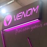 Dentuman Audio Venom di GIIAS 2018
