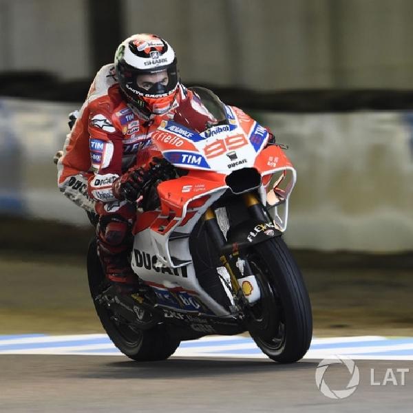 MotoGP: Ini Alasan Lorenzo Tidak Mau Bantu Dovizioso Juara Musim Ini