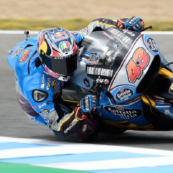 MotoGP: Jack Miller Jadi Pebalap Tercepat di Sesi FP1 - Rossi Tercecer di Posisi ke-8